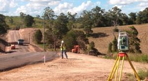 Construction Set-out Survey