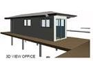 3D View Office