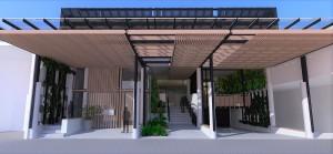 Noosa Junction Development