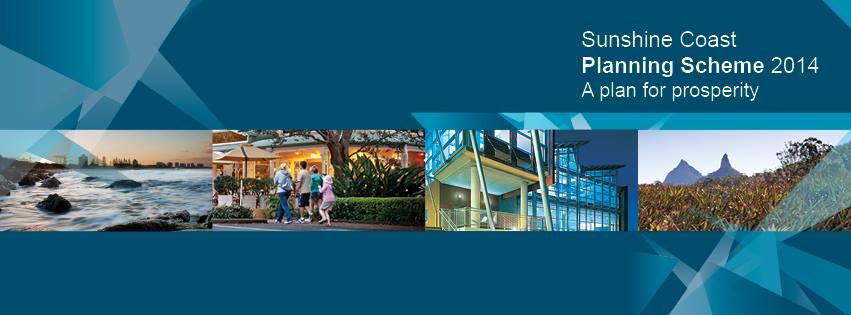 SC Planning Scheme 2014